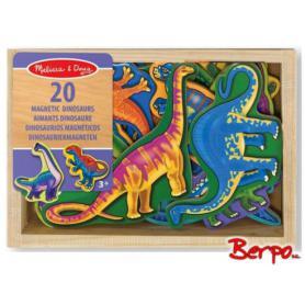 Melissa & Doug 10476 Zestaw dinozaury