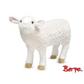 Melissa & Doug 18265 Pluszak owca