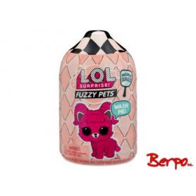 MGA Lalka LOL Surprise Fuzzy pets 557111