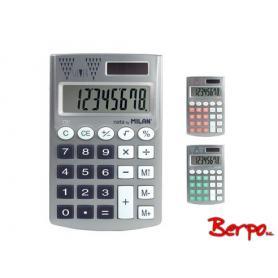 Milan 067641 Kalkulator 12 poz.