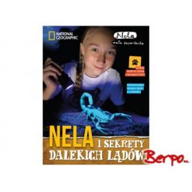 Burda Nela i sekrety dalekich lądów 534544