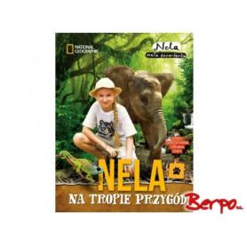Burda Nela na tropie przygód 966206