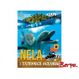 Burda Nela i tajemnice oceanów 966442