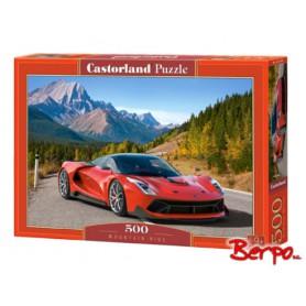 CASTOR Puzzle 500 el. Góra Ride 052967