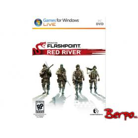 PC OPERATION FLASHPOINT RED RIVER 005209