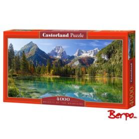 CASTOR Puzzle 4000 el. Piękno gór 400065