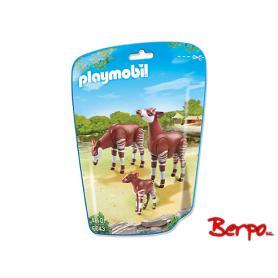Playmobil 6643