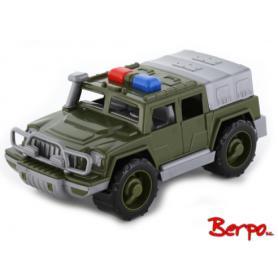 Polesie Samochód pickup wojskowy 63748