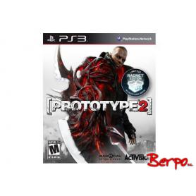 PS3 PROTOTYPE 2 128971