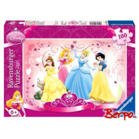 Ravensburger Puzzle Disney Princess 108169