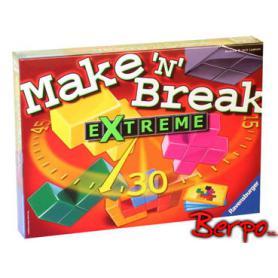 Ravensburger Make n Break 264995