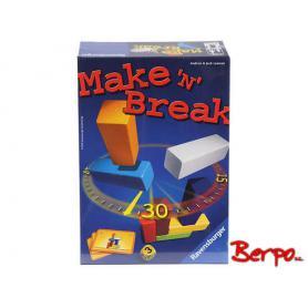 Ravensburger 265992 midi Make 'N' Break