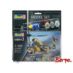 REVELL 64954 Model-Set