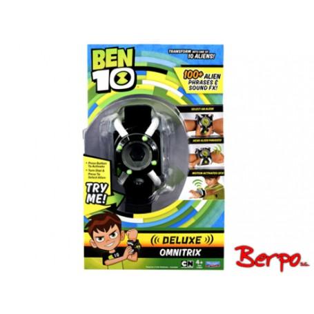 EPEE Ben 10 Omnitrix Deluxe 228635
