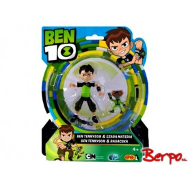 EPEE Ben 10 Ben Tennyson i Szara materia 229304