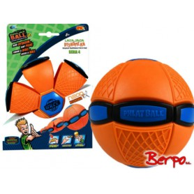 EPEE Latająca Dyskopiłka NEON pomarańczowa 230324