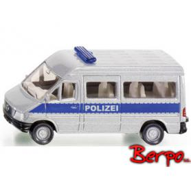 Siku 0804 Policyjny Van
