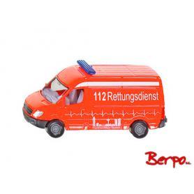 Siku 0805 Ambulans Van