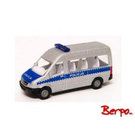Siku 0806 Van Policja