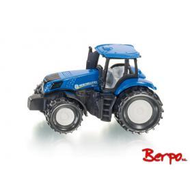 Siku 1012 Traktor New Holland