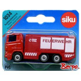 Siku 1034 Wóz strażacki z pompą