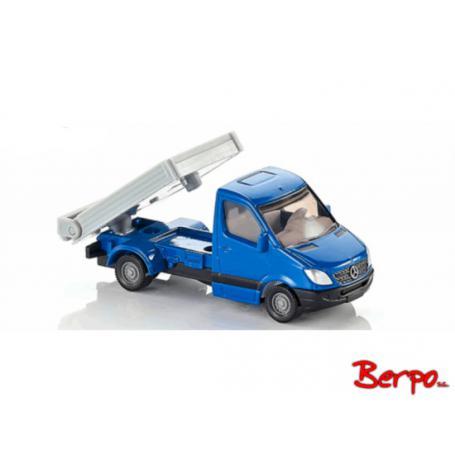 Siku 1424 Transporter