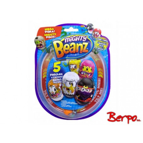 EPEE Mighty Beanz fasolki 5-pack 233790