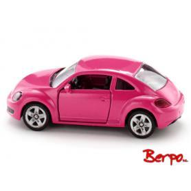 Siku 1488 VW Beetle różowy