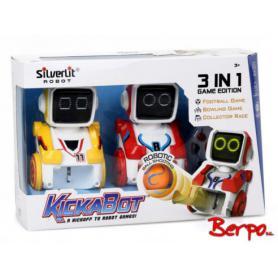 Silverlit Kickabot 2-pack 88549