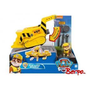 SPIN MASTER 802108 Psi Patrol Flip & fly