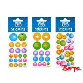 Stickerboo 101526 Buźki Naklejki
