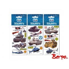 Stickerboo 225022 Militaria naklejki