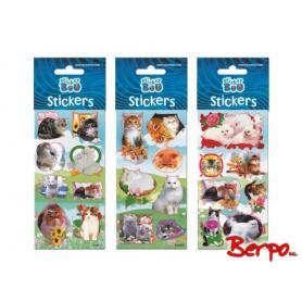 Stickerboo 237280 Koty Naklejki