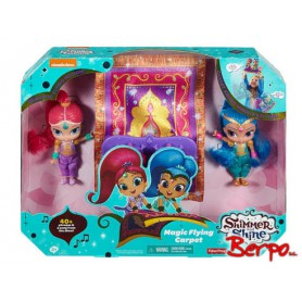 FISHER PRICE FHN22 Shimmer and Shine