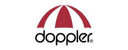 Doppler parasol