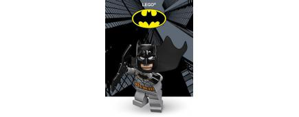 DC Super Heroes Batman
